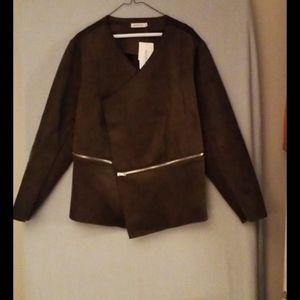 Womrn spring jacket
